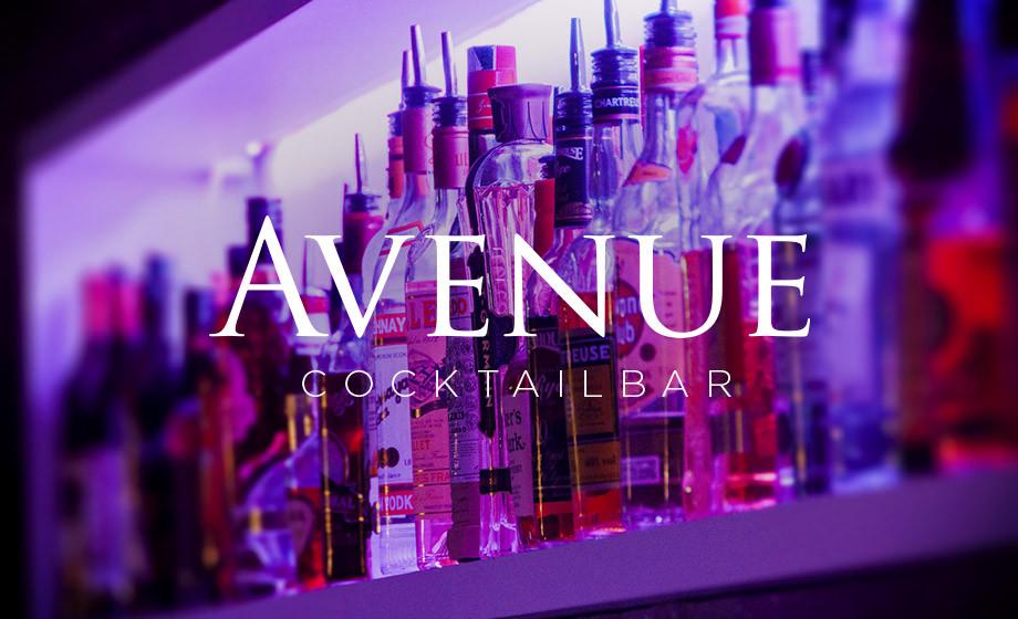 Avenue Cocktailbar